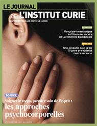 Le Journal de l'Institut Curie - n°73 - Février 2008